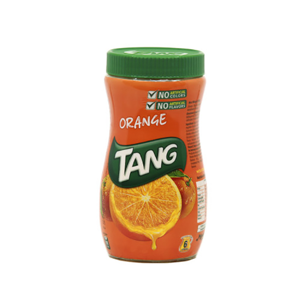 Tang Orange Bottle 750g