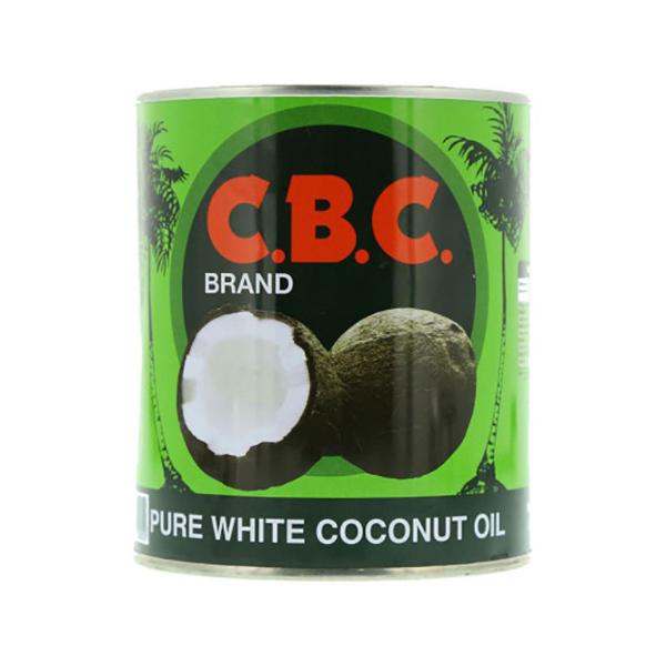 CBC Coconut Oil 745ml