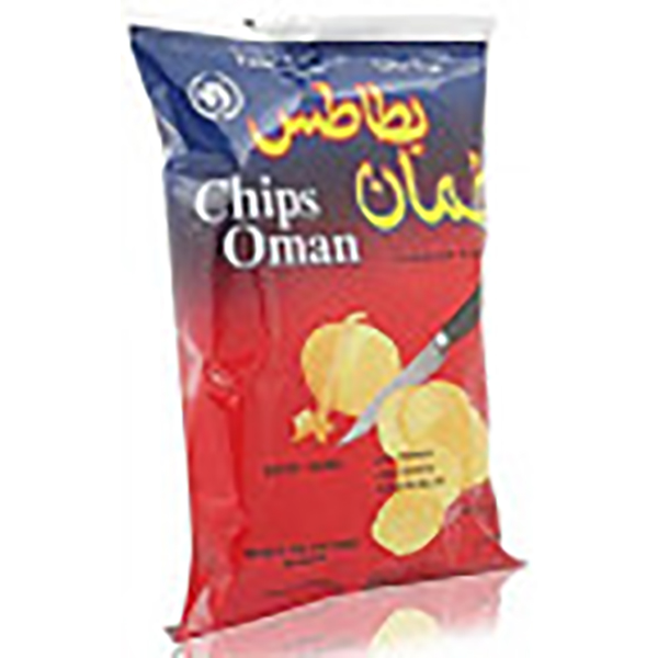 Oman Chips Family 6x97g