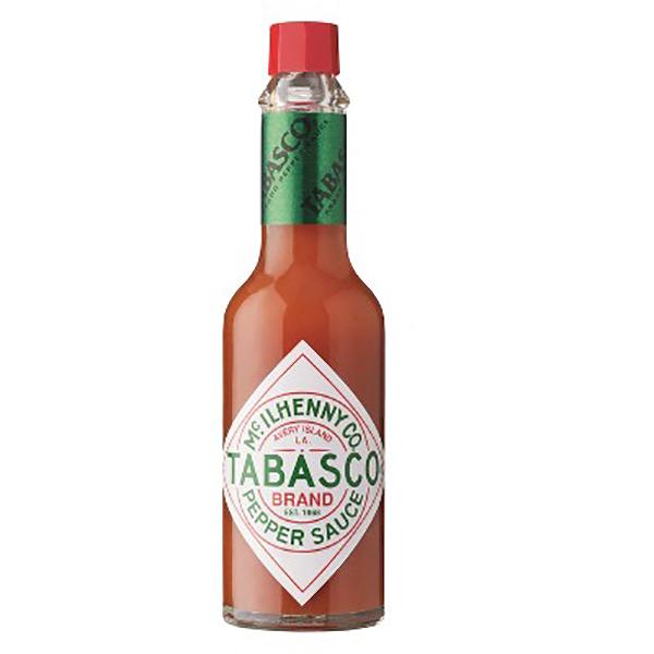 Tabasco Pepper Sauce - 60ml