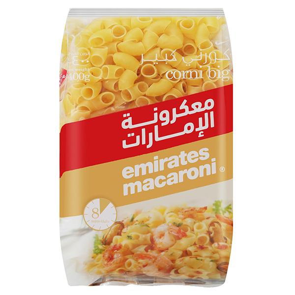Emirates Macaroni Corni - 400gm