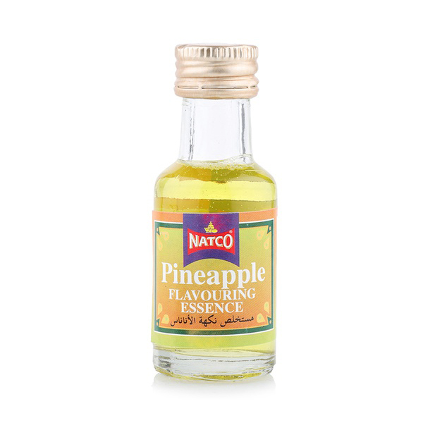 Natco Pineapple Essence - 28ml
