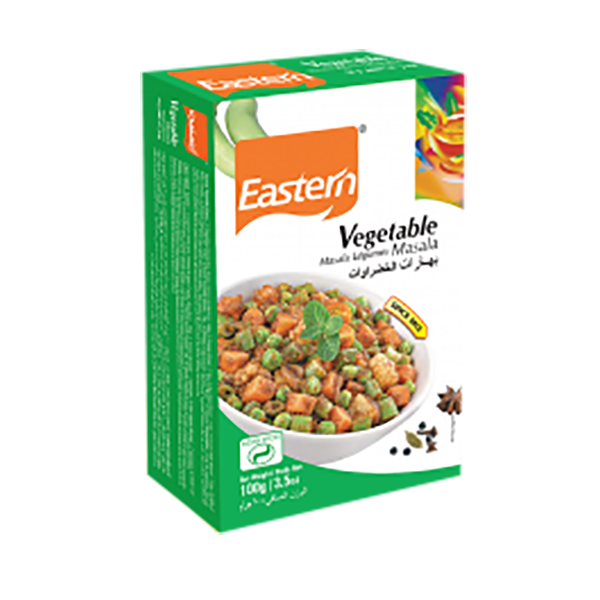 Eastern Vegetable Masala - 100gm