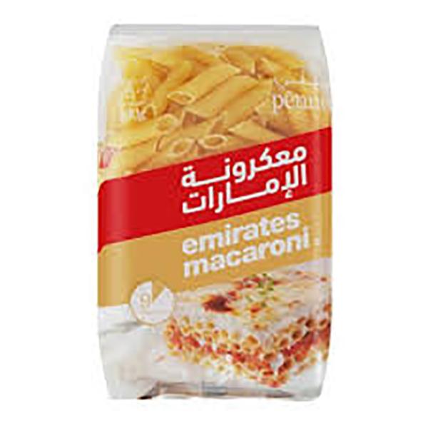 Emirates Macaroni Penne - 400gm