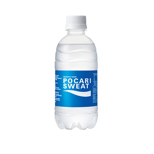 Pocari Sweat Drink Pet - 500ml