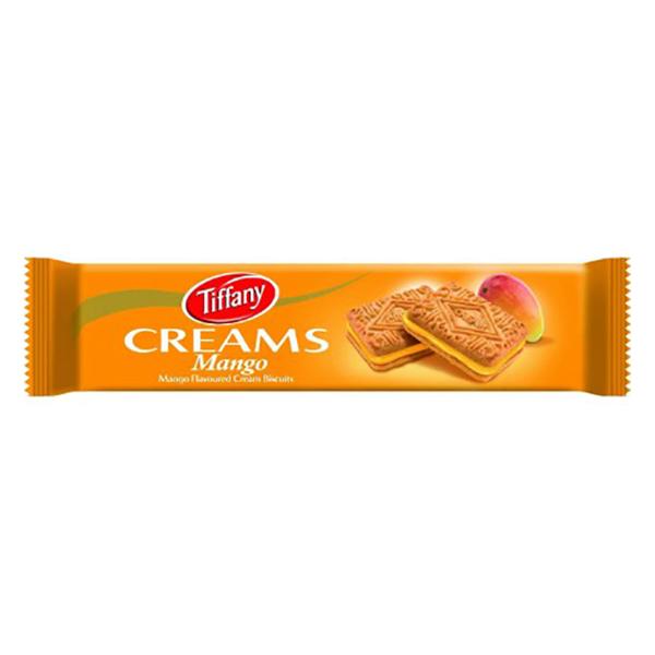 Tiffany Mango Cream Biscuit - 24x90gm