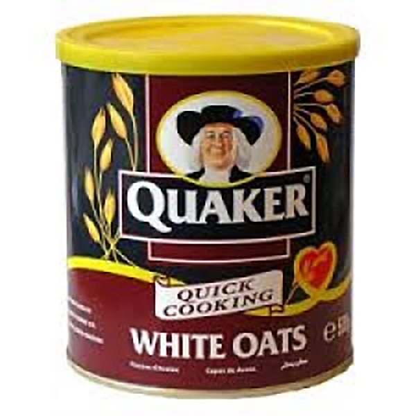 Quaker Oats - 500gm