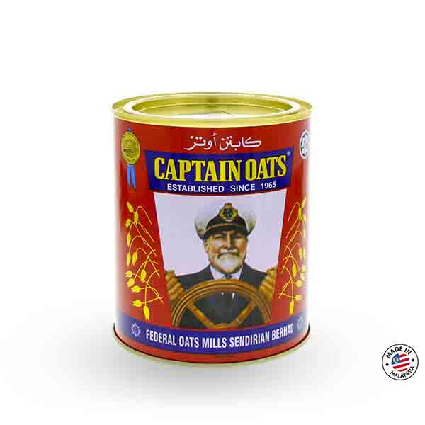 Captain Oats - 500g