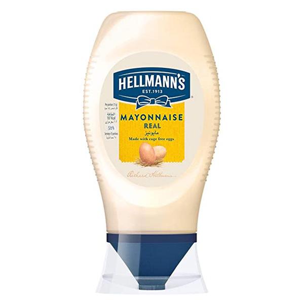 Hellmann's Mayonnaise Real - 395g