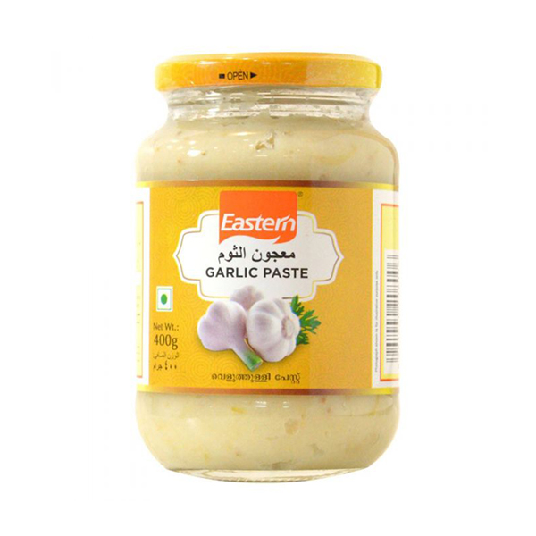 Eastern Garlic Paste - 400gm