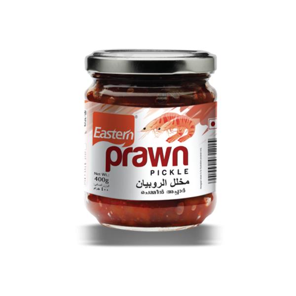 Eastern Prawn Pickle - 400gm