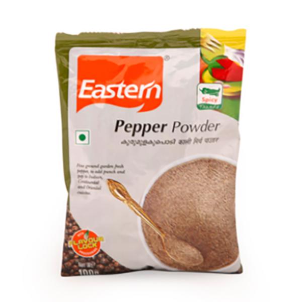 Eastern Black Pepper Powder - 100gm