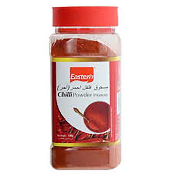 Eastern Chilli Powder Bottle - 180gm
