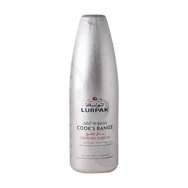Lurpak Cook's Range Cooking Liquid Tub - 500ml