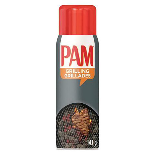 PAM Grilling Cooking Spray - 141gm