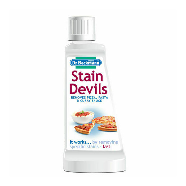 Dr. Beckmann Stain Devils Curry & Sauce Remover - 50ml