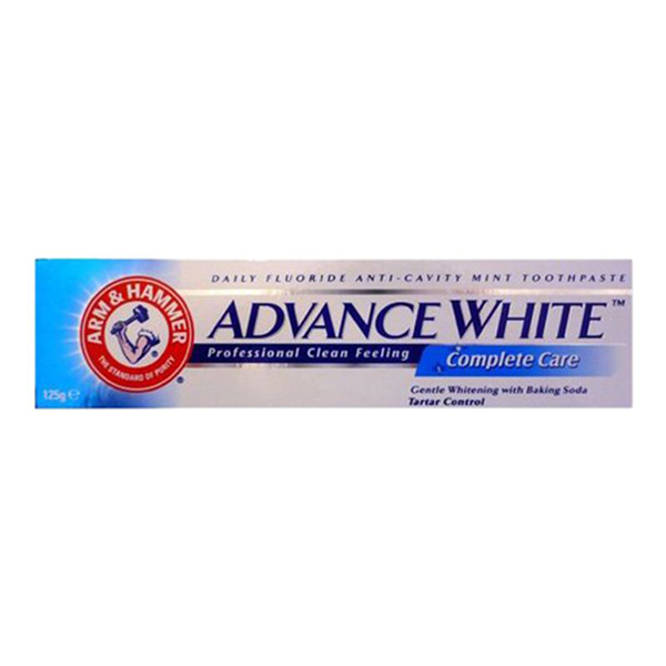 Arm & Hammer Complete Care Toothpaste - 125g