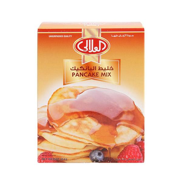 Al Alali Pancake Mix - 454g