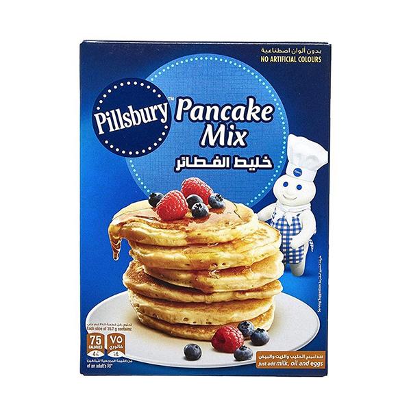 Pillsbury Pancake Cake Mix - 500gm