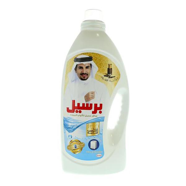 Persil White Oud Liquid Detergent - 3L