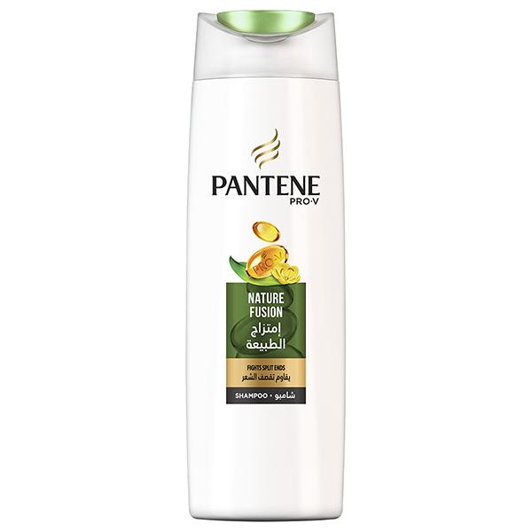 Pantene Pro-V Nature Fusion Shampoo - 360 ml
