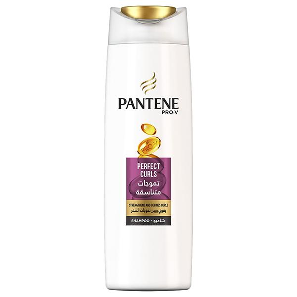 Pantene Pro-V Perfect Curls Shampoo - 400 ml