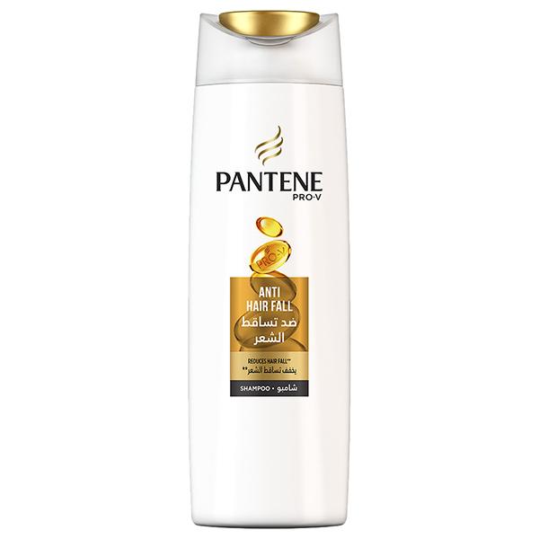 Pantene Pro-V Anti-Hair Fall Shampoo - 600 ml