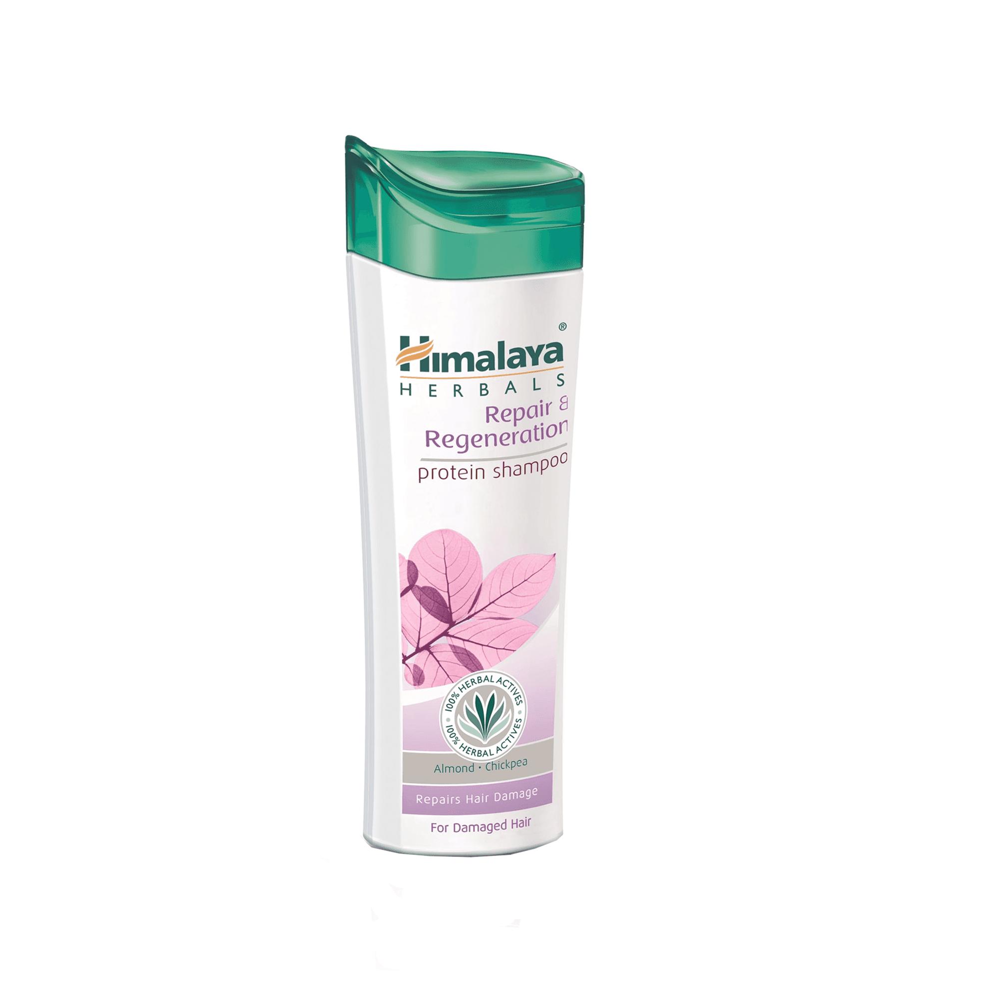 Himalaya Repair & Regeneration Protein Shampoo - 200 ml