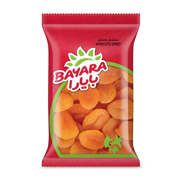 Bayara Dried Apricots - 400gm
