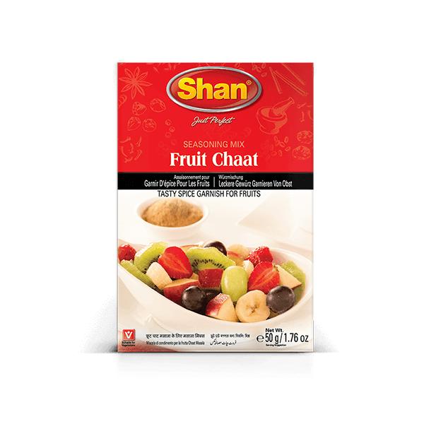 Buy Shan Fruit Chaat Masala