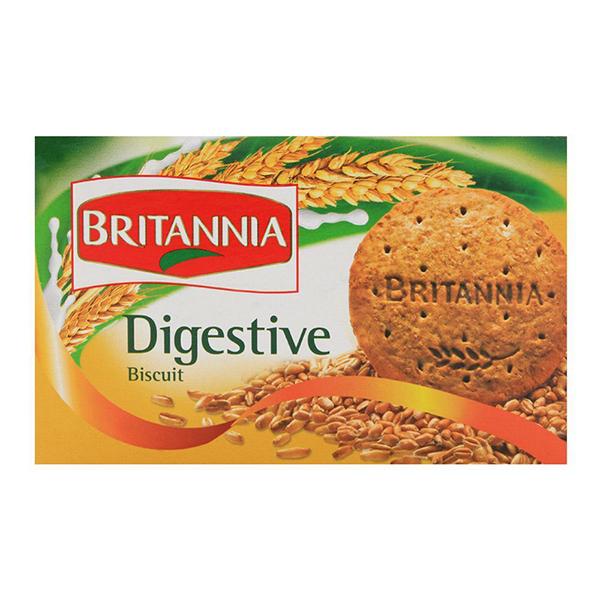 Britannia Digestive - 225gm