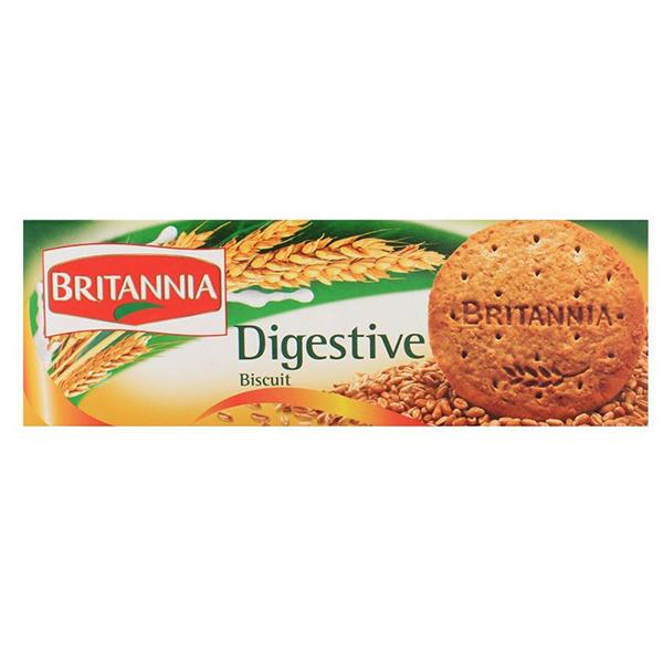 Britannia Digestive - 400gm