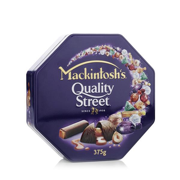 Mackintosh's Assorted Chocolates - 375gm