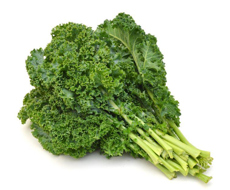 Lettuce Kale Bunch, Europe - 200gm
