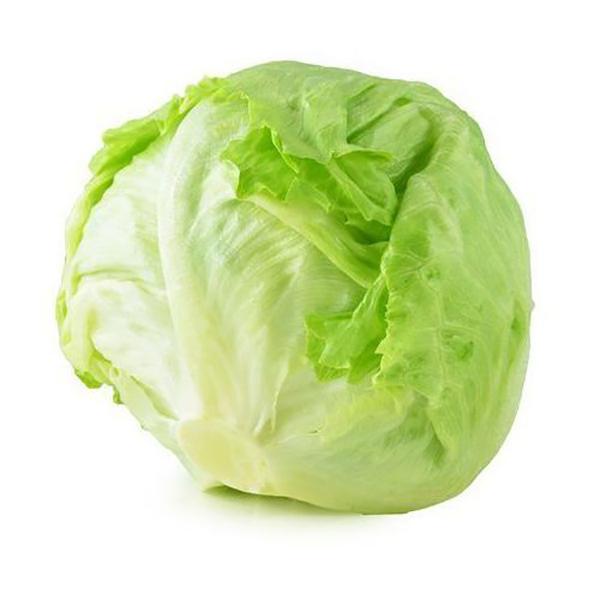 Lettuce Iceberg, M-East - Per Kg