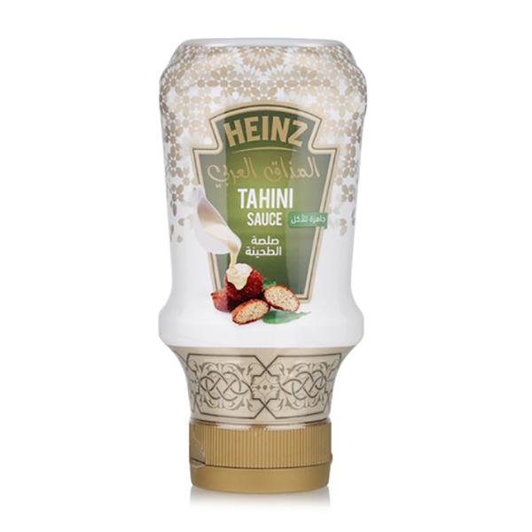 Heinz Tahini Sauce - 400ml