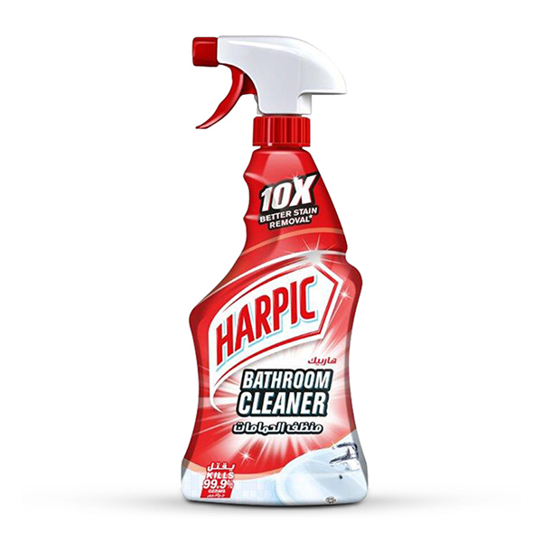 Harpic Bathroom Cleaner Trigger - 500ml