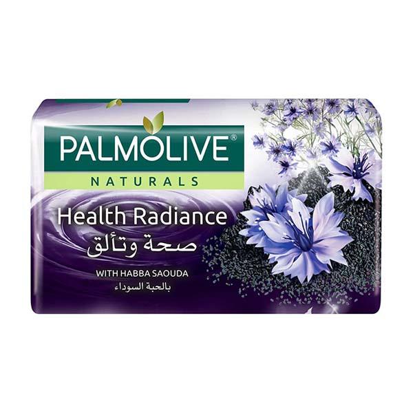 Palmolive Natural Soap Habba Saouda - 120gm