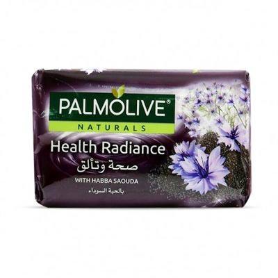 Palmolive Natural Soap Habba Saouda - 170gm