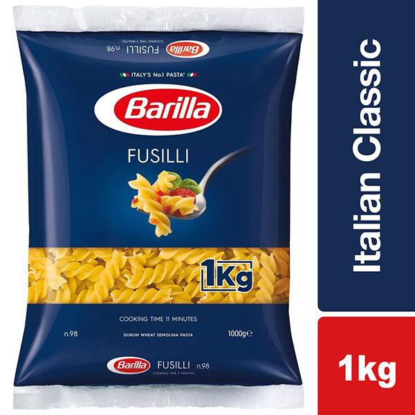 Barilla Fusilli - 1kg