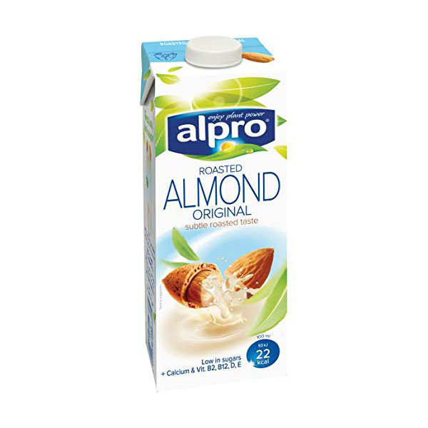 Alpro Almond Milk Orignal - 1L