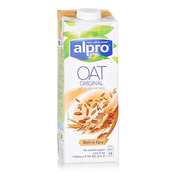 Alpro Oat Milk Original - 1L