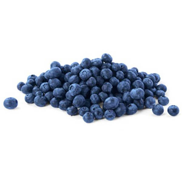 Blueberries, Europe/Mexico - 125gm