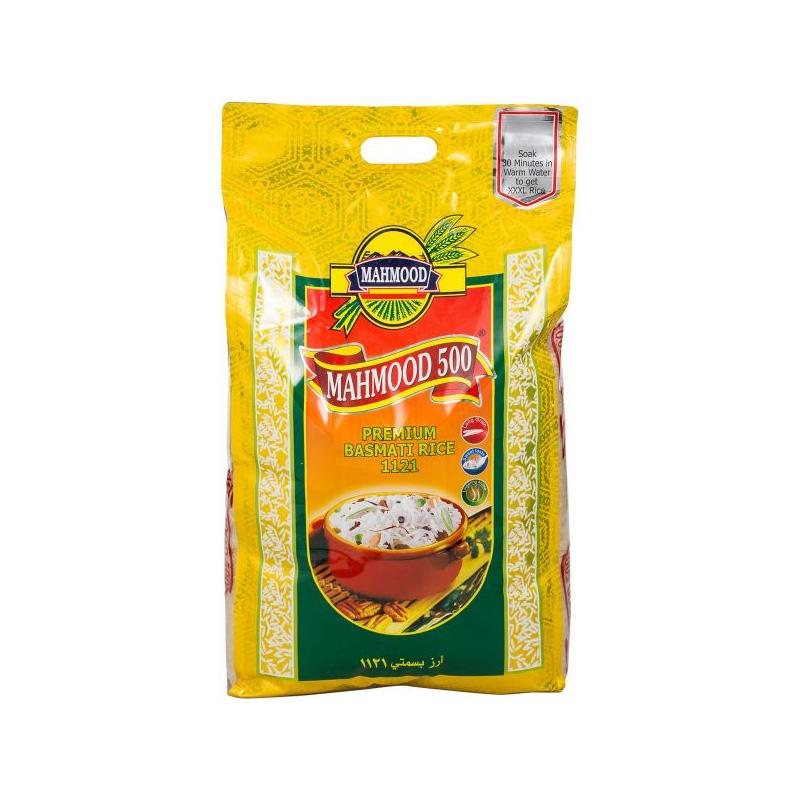 Mahmood Premium 1121 Basmati Rice - 10kg