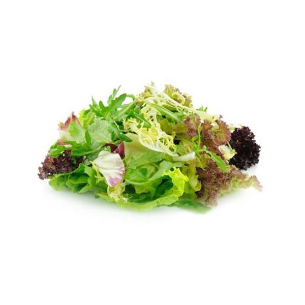Mesculin Lettuce, Italy - 125gm