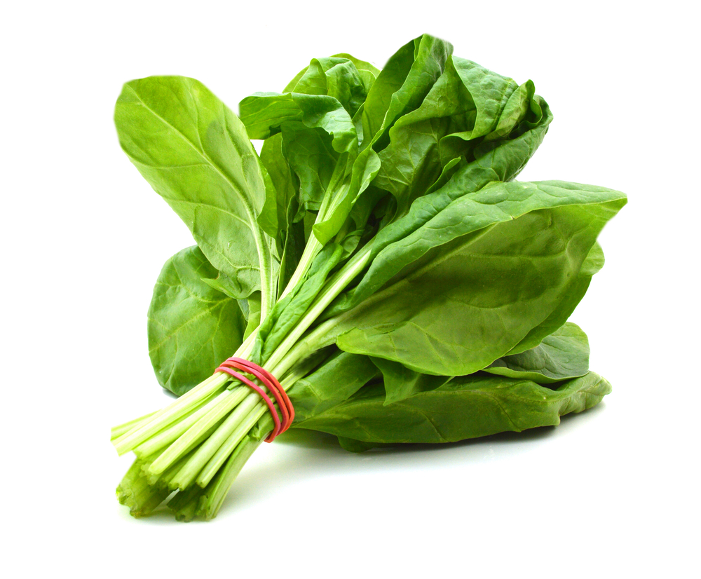 Spinach (Palak) UAE - Per Bunch