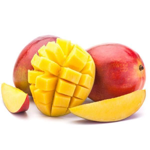 R2E2 Mangoes, Thailand - Per Kg