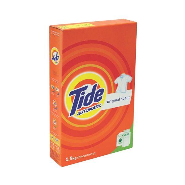 Tide Automatic Detergent Powder - 1.5Kg