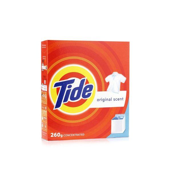 Tide Original Detergant Powder - 260gm