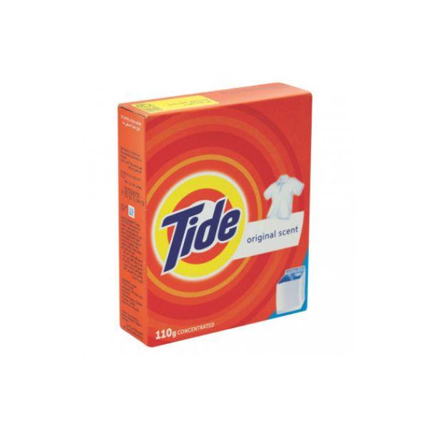 Tide Original Detergent Powder - 110gm